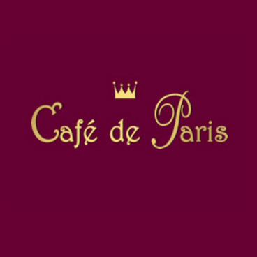 Globestar client | Cafe de Paris, London
