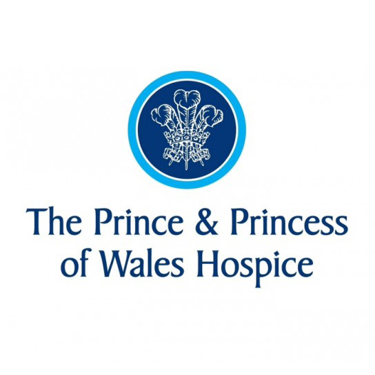 Globestar client | The Prince & Princess of Wales Hospice