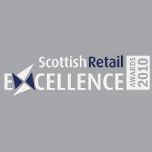 Globestar client | Scottish Retail Excellence Awards