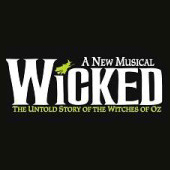 Globestar client | Wicked the musical